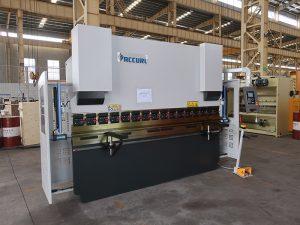 гидравлик гулзайлтын машин CNC 3 тэнхлэг хэвлэлийн тоормос malaysia