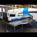 30 тонн CNC servo гидравлик товруу цоолтуурын хэвлэлийн