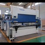 6 тэнхлэг CNC хэвлэлийн тоормосны машин 100 тонн х 3200 мм