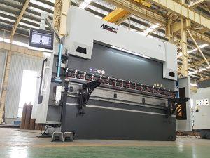 600 тонн хэвлэлийн тоормос