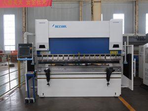 6м хэвлэлийн тоормосны нугалах машин