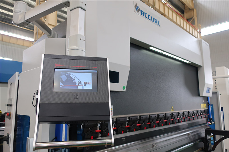ACCURL CNC хэвлэлийн тоормосны ESA