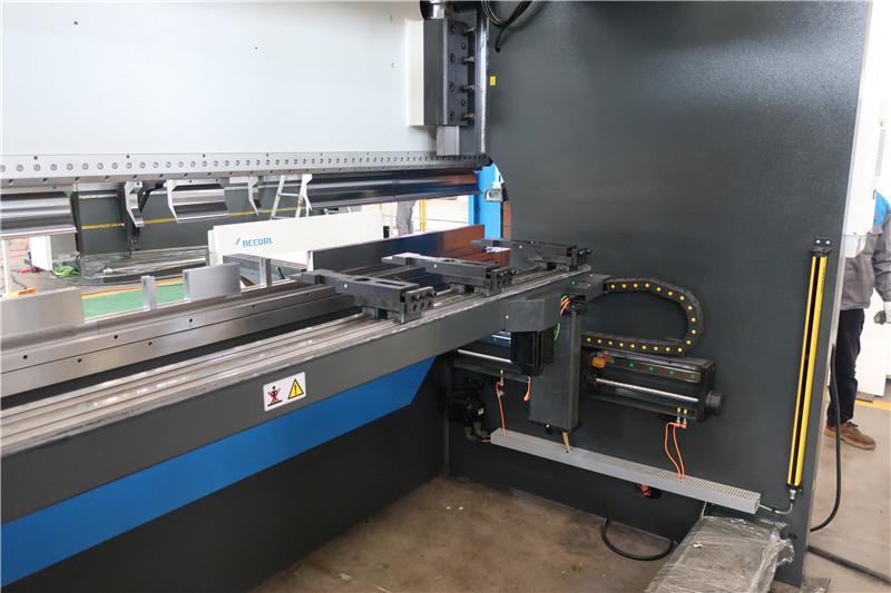 X ба R-Axis CNC Backgauge-ийн хувьд BGA-4