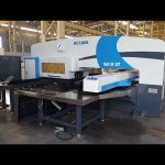 Servo CNC Servo CNC Servo Cnc олшруулагч машин нь CNC Servo хөтөч ramcar turret цоолтуурын 50 тонн