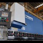 Гидравлик хэвлэлийн тоормосны хавтан нугалахад машин MB7 100T 3200mm байна