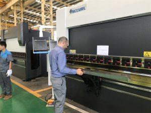 Манай үйлдвэрт Иран дахь Туршилтын машин 3