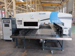 amada cnc turret цоолтуурын хэвлэлийн машин