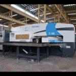 30 тонн CNC олшруулагч машин CNC гидравлик товрууны цоолтуурын хэвлэлийн машин