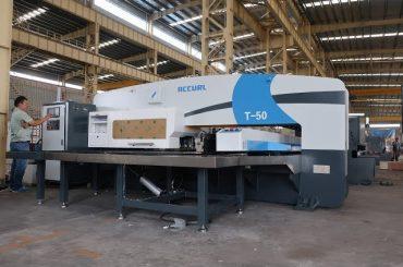 30 тонн CNC олшруулагч хэвлэлийн машины хувьд CNC гидравлик товруу цоолтуурын хэвлэлийн машин