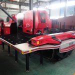 EASY-FAB P25 siemens, fanuc хянагч CNC turret олшруулагч машин, цоолтуурын хэвлэлийн