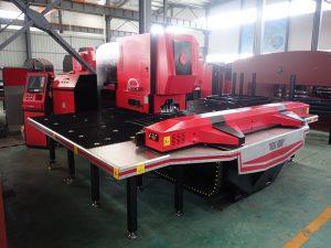 CNC turret цоолтуурын хэвлэлийн