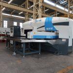 ажлын станц CNC Turret цоолтуурын хэвлэлийн, CNC олшруулагч машин