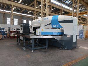 CNC turret цоолтуурын хэвлэлийн машин