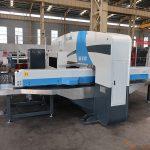siemens систем CNC turret олшруулагч машин, автомат нүх олшруулагч машин, CNC цоолтуурын хэвлэлийн үнэ
