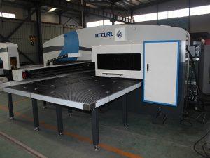 CNC turret цоолтуурын хэвлэлийн програмчлал