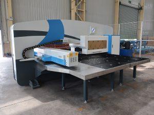 CNC turret цоолтуурын хэвлэлийн Tooling