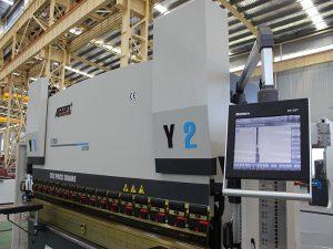 шинэ загвар cnc хэвлэлийн тоормос, CNC хэвлэлийн тоормосны нугалах машин