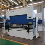 шинэ стандарт cnc хэвлэлийн тоормос сайхан цуврал машин