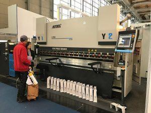хавтан гидравлик хэвлэлийн тоормосны машин