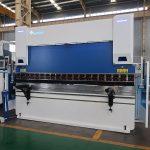 ган хавтан 7 тэнхлэг 40000 тонн 6000 ММ cnc хэвлэлийн тоормосны нугалах машин CE болон CQC