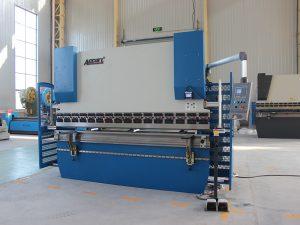 E200 системийн Wc67 гидравлик хэвлэлийн тоормостой