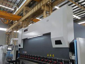 5 жилийн баталгаат хугацаа бүхий servo electric 55 тонн cnc хэвлэлийн тоормосны төхөөрөмж