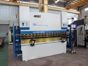 стандарт аж үйлдвэрийн хэвлэлийн тоормос, cnc гидравлик хэвлэлийн тоормосны машин ханган нийлүүлэгч