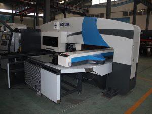 бүрээ CNC turret цоолтуурын хэвлэлийн